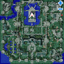 Location of the second summoning stone in Glast Heim.png