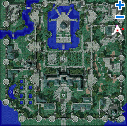 Location of the first summoning stone in Glast Heim.png