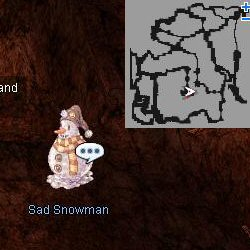 Quest Guide:::::Snowy Days Event (2008/01/22) ~ (2008/01/29) Snowy_Days_Magma